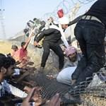 """Brüsszel is megszólalt a kerítés-ügyben: """"nem ez a legjobb megoldás"""""""