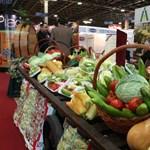Terítéken az élelmiszeripar: 200 kiállító érkezik Budapestre