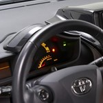 Gigantikus okostelefonná válhat az autó