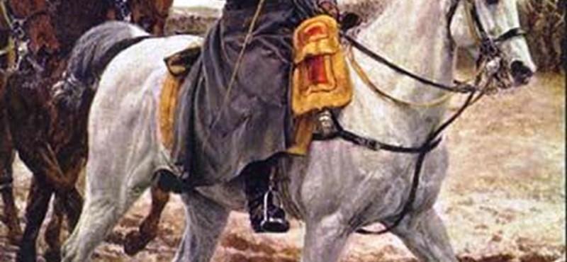 Napóleon katonáit találták meg Észak-Lengyelországban