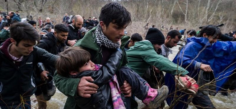 Orbán megkönnyebbült, amikor megtudta, hogy az olaszok nem engedik kikötni a menekültek hajóját