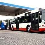Fotók: ilyen buszokkal utazhatnak a budapestiek