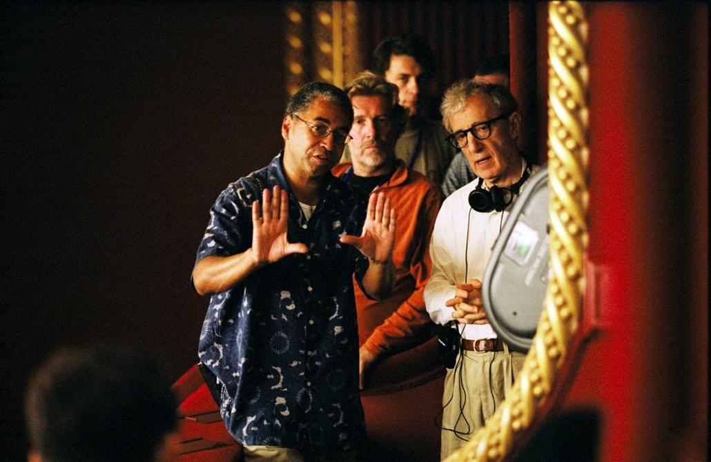 afp - Match Point (2005) - Woody Allen - nagyítás