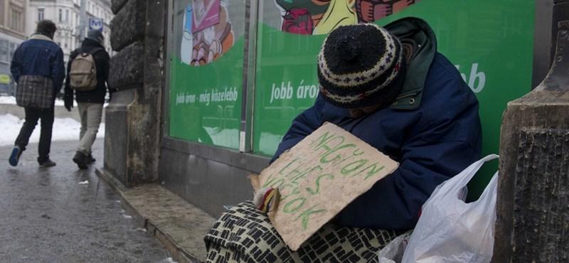 Balavány: Hagyjátok békén a hajléktalanokat!