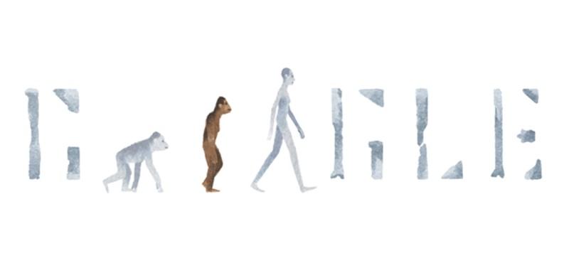 Miért vannak ma sétáló majmok a Google logójában?