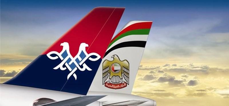 Mindenkit lenyom az Air Serbia