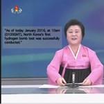 Ezt a bombát is nagy csinnadrattával jelentette be az észak-koreai tévé – videó