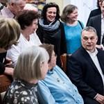 És akkor kiderült, mi tenné boldoggá a magyar nyugdíjasokat