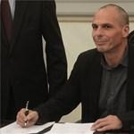 Megnevezték az új görög kormány tagjait