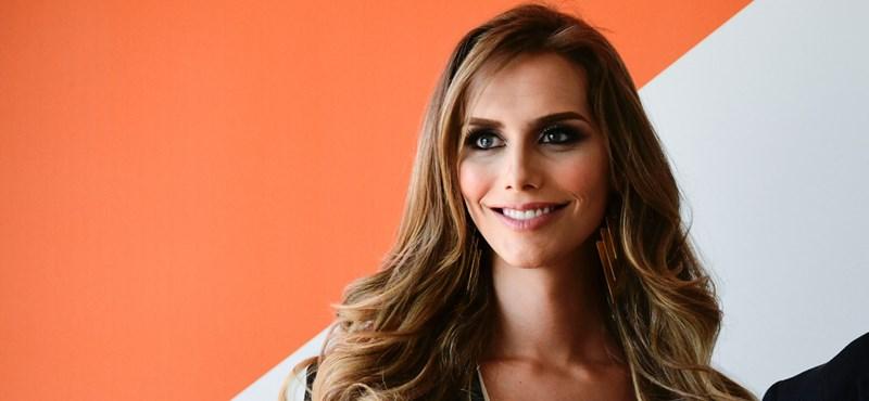 Fotó: Ez a transznemű nő lett Spanyolország szépségkirálynője