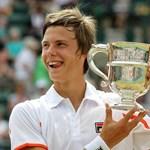 Magyar fiatalok Nadal, Federer és Clijsters nyomában