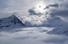 Szokjunk hozzá, gyakran 30 fok fölötti hőség lesz az Alpokban
