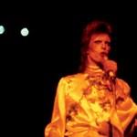 Megtalálták a David Bowie-rajongók Szent Grálját