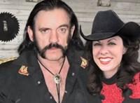 Előkerült egy szerelmes country-dal a Motörhead-frontemberétől