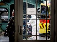 Hétfőtől kórházparancsnokok segítik a kórházak működését és az egészségügyi készlet védelmét