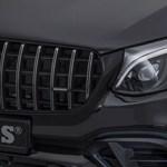 Bárányból farkas: 600 lóerős lett a szolid Mercedes GLC divatterepjáró