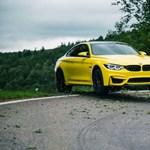 Videó: így menekült a Nürburgringről egy 460 lóerős BMW M4 CS