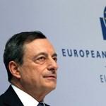 Aggódik az euróövezet bankja, tovább nyomja a pénzt a gazdaságba