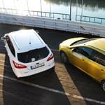 Top 10: a legnépszerűbb autómárkák 2011-ben