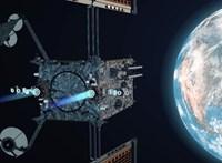 Fontos bejelentést tett a NASA a Hold-misszióval kapcsolatban
