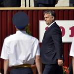 Hallotta, hogy Orbán elutazik október 23-án? Rosszul hallotta