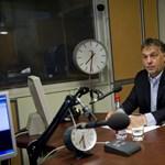 Orbán 212-szer szerepelt júniusban a hírekben