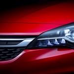 Ez már a jelen: intelligens led világítás kerül az autókba