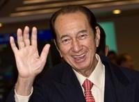 Meghalt Stanely Ho, a hongkongi kaszinómágnás