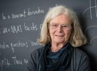 A matematikai Nobel első női győztese: Matematikus vagyok, nem női matematikus
