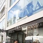 Rákkeltők a Levi's, a Zara és a Calvin Klein ruhái?