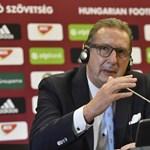 Georges Leekens a gyilkos ösztönt akarja látni a magyar focistákban