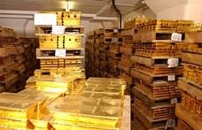 Rájöttek a tudósok, honnan származhat az arany, amit a világűrben találni