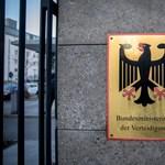 Hackertámadás érte a német kormányt
