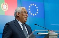 Portugál kormányfő: Aki megsérti a jogállamiságot és az alapvető európai értékeket, nem lehet az EU tagja