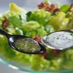 Csak egy kis salátát akart enni néhány amerikai, de belehalt