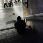 Így segíthet a hajléktalan embereknek