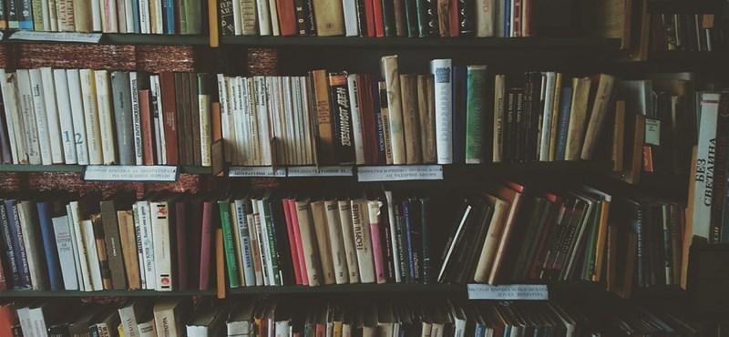 Hány percet tölt könyvolvasással az átlagos magyar?