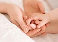 Koronavírus elleni antitestet mutattak ki egy egészséges újszülött szervezetében