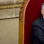 Kövér László kizárta a parlamenti ülésről az LMP képviselőit