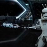 Star Wars-rajongóknak kötelező: mobiljából fénykardot csinál a Google játéka