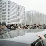 Margaret Thatcher életútja képekben - Nagyítás-fotógaléria