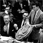 Meghalt Nixon budapesti embere