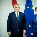Megtudtuk, miért volt kavarodás Orbán berlini útján