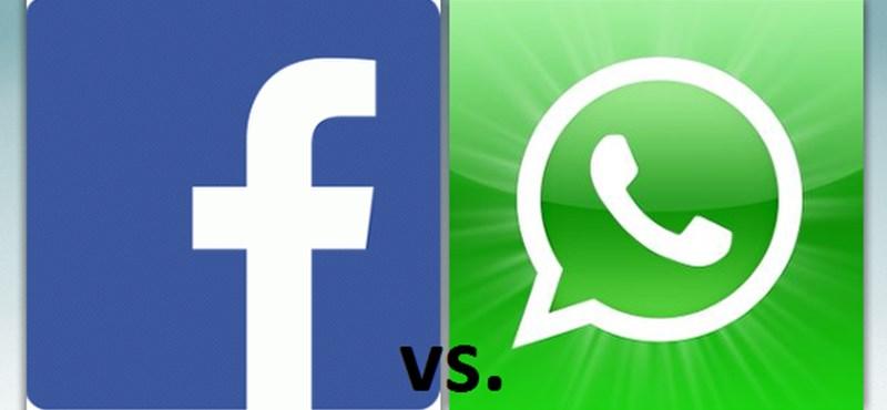 Ezek az alkalmazások veszélyesek a Facebookra
