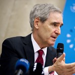 A CEU rektora szerint a Sargentini-szavazással Európa jövője is megpecsételődik