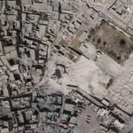 Vége, visszafoglalták a terroristáktól az Iszlám Állam fővárosát