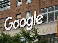 Pert indított a Google ellen az Egyesült Államok, a cég visszaélhetett a piaci erőfölényével