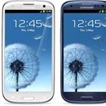 Samsung Galaxy S IV: már márciusban megjelenhet