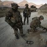 Amerikaiak és civilek is meghaltak egy afganisztáni támadásban