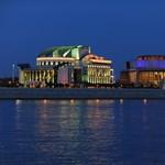Újabb megalomán kulturális beruházásokat tervez a NER Budapesten